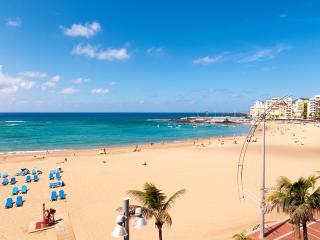 Beach Apartment in Las Palmas City, Las Palmas de Gran Canaria