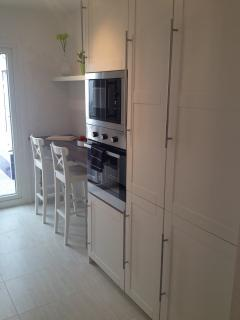 Villa Morar - Kitchen 01