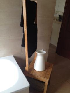Villa Morar - En-Suite Bathroom 02