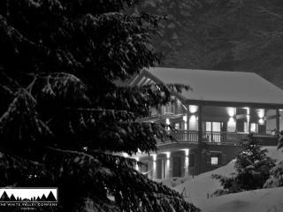 White Valley Lodge, La Cote-d'Arbroz