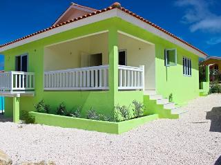 CAS IGUANA - holiday house with pool on Curacao, Soto