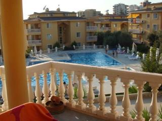 Center Luxurious Residence Kusadasi