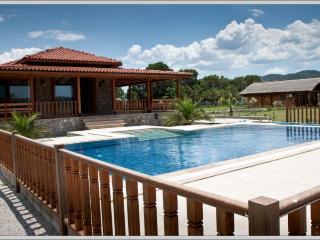 Villa Amber & Spa, Gokova