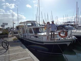 Crociera Romantica su Sirius Yacht