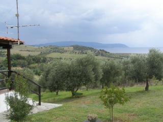 Olive cottage, Gomati