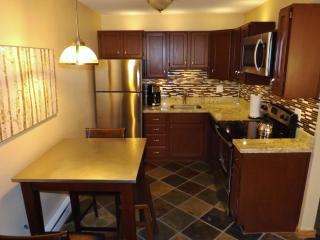 Newly Remodeled 1 Bdrm Ski Condo Close to Slopes, Park City
