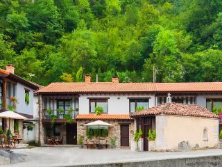 Foto exterior de Casas La Xiuca