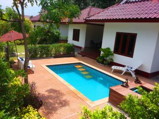 Banburi Villa II - Private Pool (2 bedrooms), Ao Nang