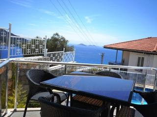 4 BEDROOMS VILLA LEO VERY CLOSE TO KALKAN TOWN