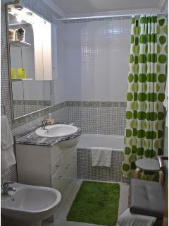 Complete Bathroom