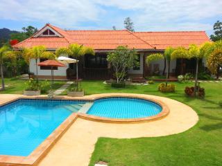 Banburi Villa - Private Pool (4 bedrooms)