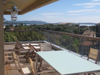 Appartement Terrasse Grand Standing, Porto-Vecchio