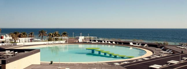 3 minutes walking distance to Vale do Lobo's swimming pool