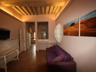 Palio 2 - Charming Cosy Studio in Siena Center