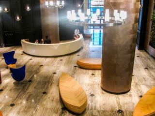 New York inspired Condo in Makati