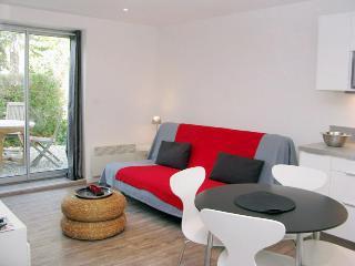 Appartement T2 moderne avec jardin Cassis a 5 mns