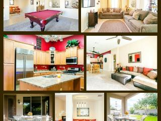 Gorgeous Vacation Home in Glendale, Arizona