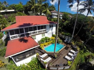 'Villa St. Lucia' - Wonderful Cottage-Style Escape