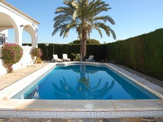 Luxury 4 bed Villamartin Villa Private Large Pool