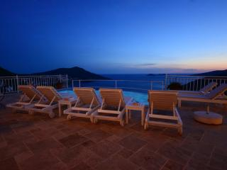 5 Bedrooms Villa Kiziltas (Discount Avaliable), Kalkan