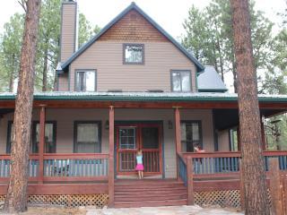 Elk Meadow Cottage