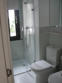 Baño 2 completo y con ducha