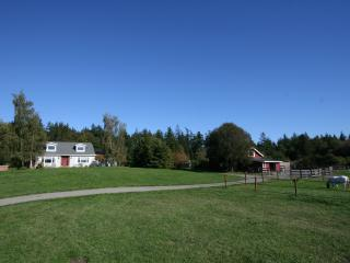 Over the HIll Farm, Friday Harbor