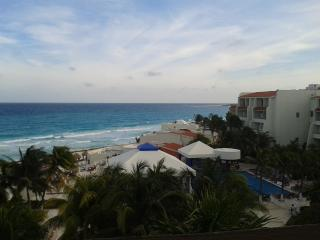 Studio With KitchenOn the Beach  4 people, Cancún