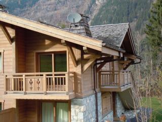 Hameau des Glaciers/à 5 mn de Chamonix, Les Houches