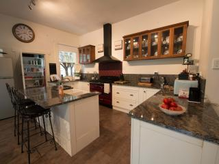 Classic fully equipped kitchen