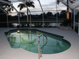 Luxurious Villa on golf green#62, Rotonda West