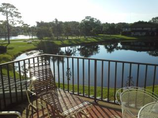 Beautiful Condo faced to the Lake, Bonita Springs