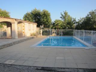 Villa Agave, Fayence