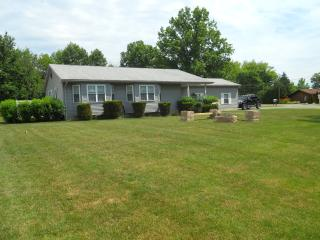 5 Star Lake Milton Ohio Vacation Rental