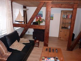 """Ferienhaus """"Ostsee"""" Barth"""