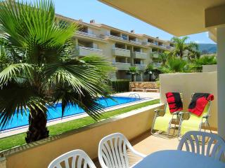Ground floor / Pool side apartment, Pego