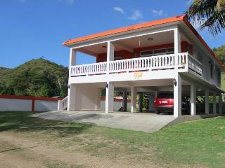 Casa Ensenadas - Steps, Tres Palmas and La Marina