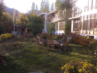 Sangto Villa, Leh