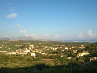 Villa Koumos, Gavalochori
