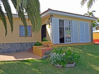 Comfortable family home close to the town, La Orotava