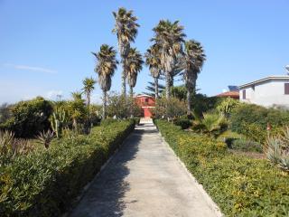 villa giuseppina, Pachino