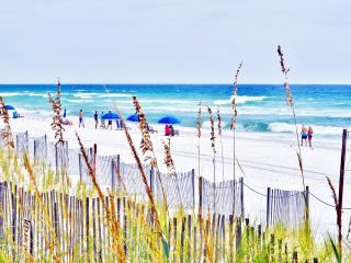 'El Matador Unit 242' Newly updated unit on the 4th floor with unbeliveable views!, Fort Walton Beach