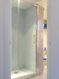 cabina doccia - shower tub