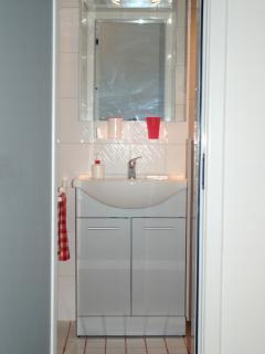 secondo bagno - second bathroom