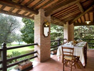 5 Bedroom Vacation Villa with a View at Franello