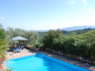 6 Bedroom Farmhouse Villa at Al Palazzaccio