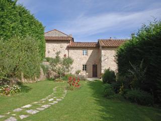 GRAN BURRONE, Borgo a Mozzano