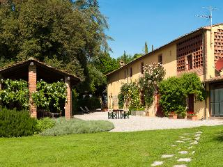 Casa Maria Tuscan Vacation Rental