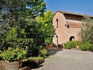 LA CAPINERA, Montopoli in Val d'Arno