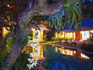 Tranquile 1 BR Balinese Villa, Gianyar